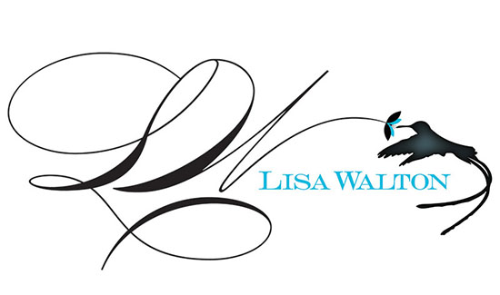 Lisa Walton Clothing logo